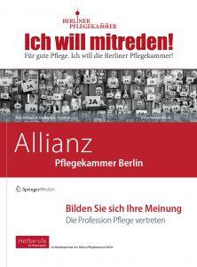 Dossier Allianz Pflegekammer