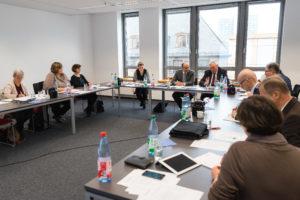 Treffen Pflegeausbildung © AKIRA |fotografie - www.akirafotografie.de